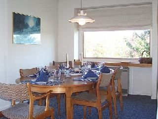 Mount Snow condo photo - Dining Room Holds six to eight seats
