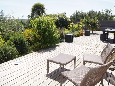 Holiday house 241800, Crozon, Brittany