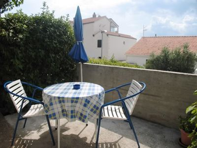 Holiday apartment 359964