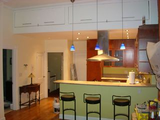 Boston condo photo - Breakfast Bar