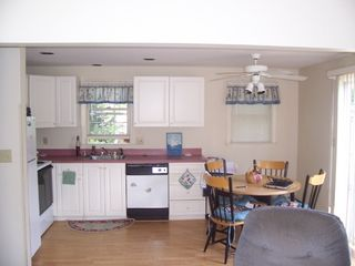 Osterville house photo - Sparkling Kitchen