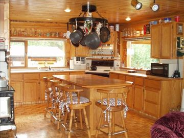 What a great kitchen