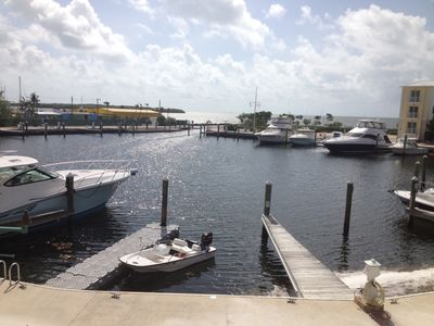 43 Slip Deep Water Marina - Bring your Boat!