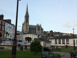 Cork house photo - Downtown Cobh