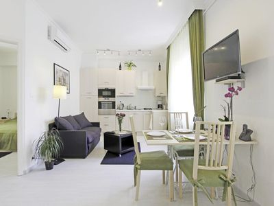 Holiday apartment 273755