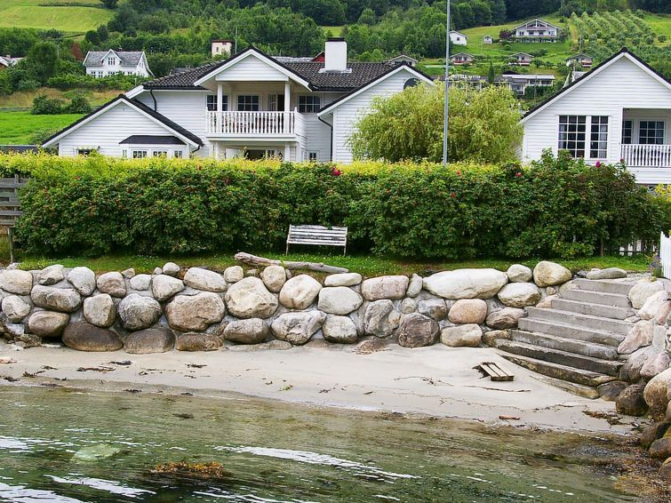 Vacation home Leikanger  in Leikanger, Northern Fjord Norway - 4 persons, 2 bedrooms
