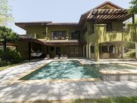 Stunning Carao Private Villa at Reserva Conchal