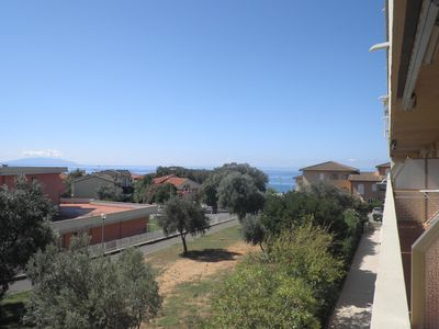 apartment/ flat - San Vincenzo