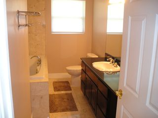 New Orleans house photo - .Main Bathroom
