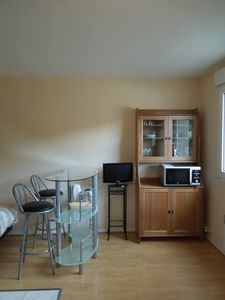 Holiday house, 23 square meters , Reims, France
