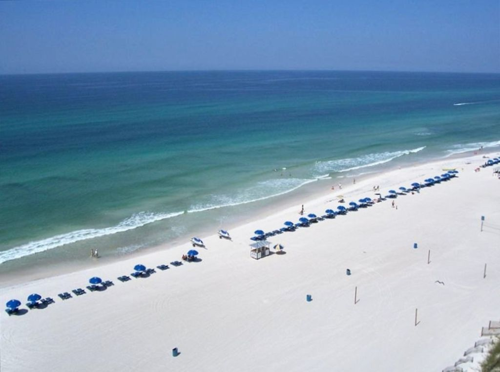 Edgewater Panama City Beach Fl Vrbo