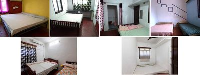 5 bhk house now in Pondicherry 20 person