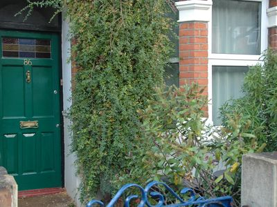 Child friendly house in Ealing, West London