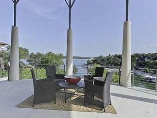Lakeway estate photo - Fabulous Outdoor Living Space