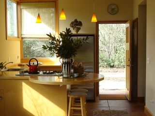 Glen Ellen cottage photo - Kitchen