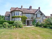 HOATH HOUSE, pet friendly, with a garden in Chiddingstone, Ref 22743