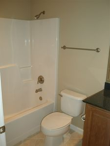Gulf Shores condo rental - Second bathroom