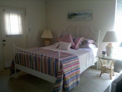 Very Large Bedroom with comfy bed