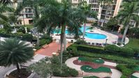 Enjoy the tropical beauty of Wyndham Palm Aire