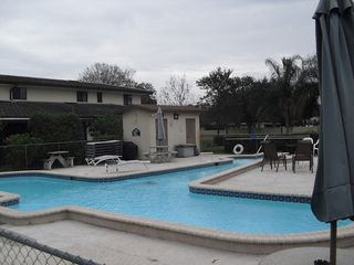 Winter Haven townhome photo - Community Pool