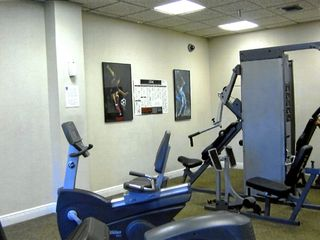 South Seas Club condo photo - Fitness room
