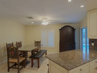 Sanibel Island house photo - Dining Room