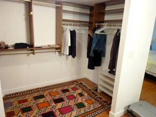 Key Biscayne apartment photo - Large closets