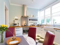 Stylish apartment packed with period features in a perfect Eastbourne location