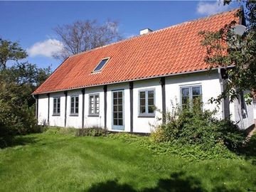 Aakirkeby house rental