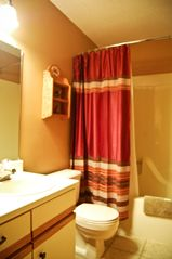 Branson condo photo - Guest bathroom.
