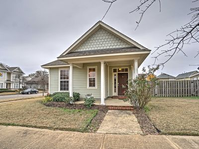 NEW! 2BR Memphis House in the Heart of Downtown!