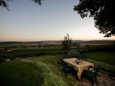 Paso Robles house rental - Simply Picturesque...