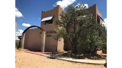New Mexico Casita with Great Views