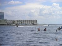 Waterfront Condo -Tampa, FL (SAILPORT) Furnished, Sunsets, Beaches, & Best Rate