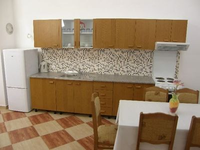 Holiday apartment 298850