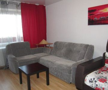 2-Room Apartment - Flat4Day Vacation Rental