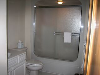 Boyne Mountain condo photo - Shower in Loft