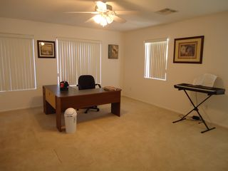 Las Vegas house photo - office