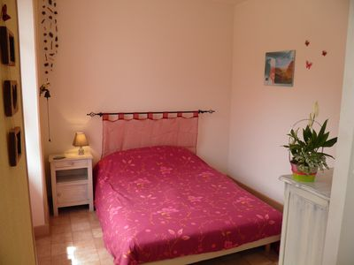 Furnished apartments in tourist residence