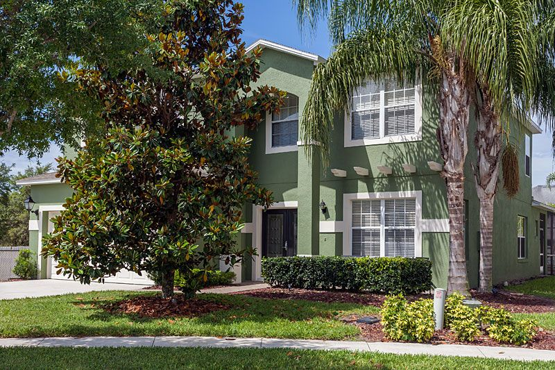 Orlando vacation rental vrbo 852 5 br central disney 5 bedroom vacation rentals in orlando