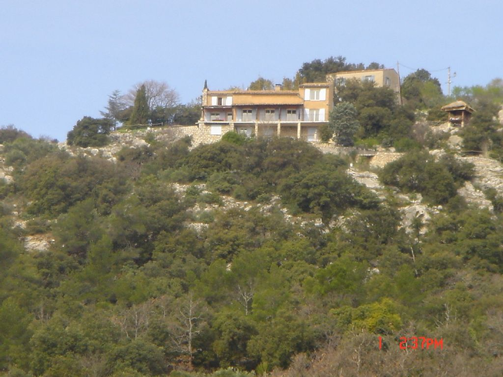 Accommodation near the beach, 100 square meters, , Ginasservis, Provence and Cote d