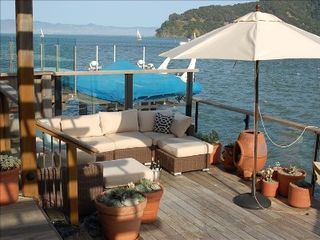 Tiburon house photo - .