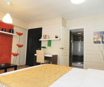 Holiday apartment 263624