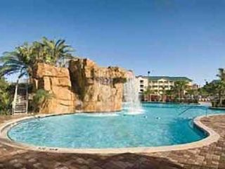 Celebration apartment photo - Beautiful Resort Pool at Mystic Dunes Resort