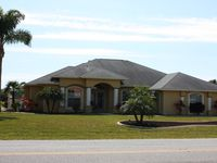 southern exposure on pool, spacious open concept, location close to beaches