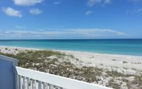 Direct Gulf Front! Unobstructed Views! Pet Friendly!