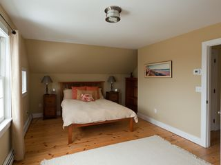 Bridgehampton house photo - Guest Room #1