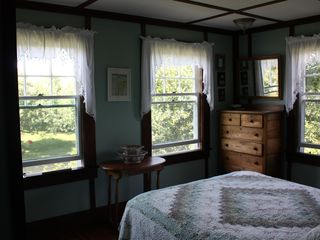 Chatham house photo - bedroom