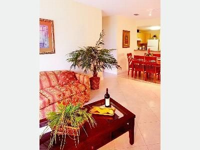 Coral Gables apartment rental