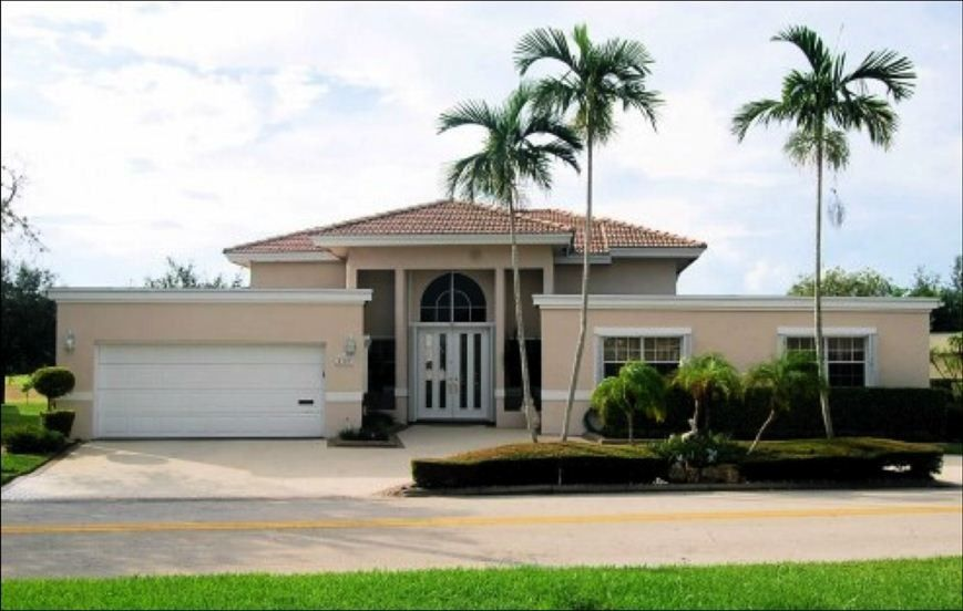 3 Bedroom House With Pool On Woodlands Clublink Golf Course 3 BR Vacation Ho